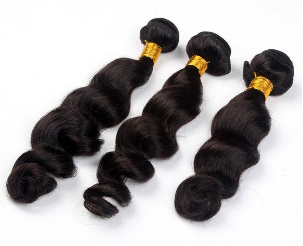 Bundle Deals Loose Wave Hair By Lashon